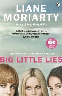 Big Little Lies (häftad)