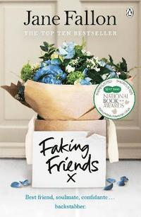 Faking Friends (häftad)