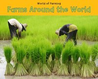 Farms Around the World (e-bok)
