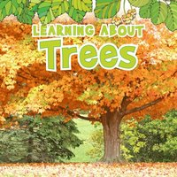 Learning About Trees (e-bok)