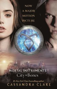 City Of Bones: The Mortal Instruments Book 1 (häftad)