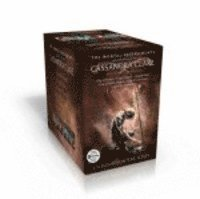 The Mortal Instruments Slipcase: Six books (pocket)
