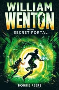 William Wenton and the Secret Portal (häftad)