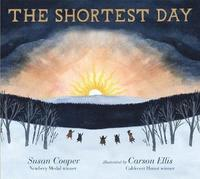 The Shortest Day (inbunden)