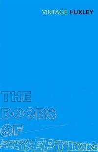 Doors of Perception (e-bok)