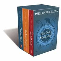 His Dark Materials slipcase (häftad)