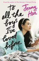 To All the Boys I've Loved Before (häftad)