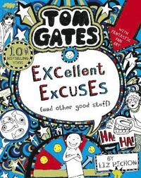 Tom Gates: Excellent Excuses (And Other Good Stuff (häftad)