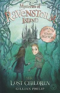 Mysteries of Ravenstorm Island: The Lost Children (häftad)