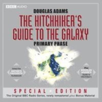 Hitchhiker's Guide To The Galaxy, The  Primary Phase  Special (ljudbok)