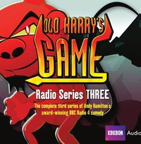 Old Harry's Game: The Complete Series Three (ljudbok)