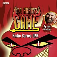 Old Harry's Game: Series 1 (Complete) (ljudbok)