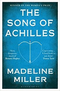The Song of Achilles (häftad)