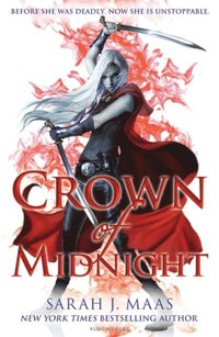 Crown of Midnight (e-bok)