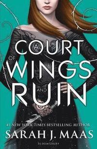 A Court of Wings and Ruin (häftad)