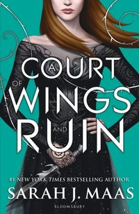 Court of Wings and Ruin (e-bok)