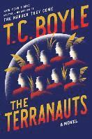 The Terranauts (inbunden)