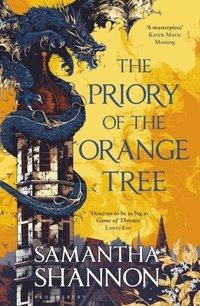 Priory of the Orange Tree (e-bok)