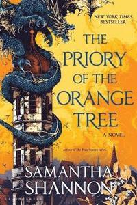 The Priory of the Orange Tree (inbunden)