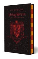 Harry Potter and the Philosopher's Stone - Gryffindor Edition (inbunden)