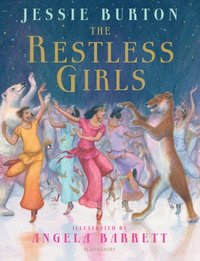 Restless Girls (e-bok)
