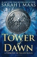 Tower of Dawn (häftad)