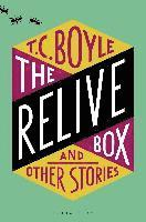 The Relive Box and Other Stories (inbunden)