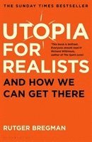 Utopia for Realists (häftad)