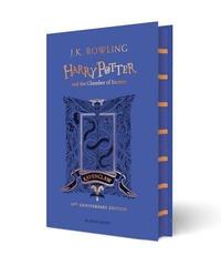 Harry Potter and the Chamber of Secrets - Ravenclaw Edition (inbunden)