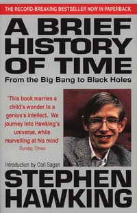 Brief History Of Time (e-bok)