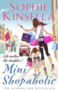 Mini Shopaholic (e-bok)
