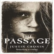 The Passage (cd-bok)