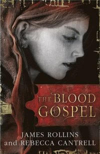 Blood gospel james rollins epub sites