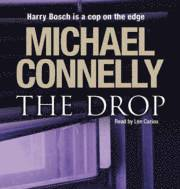 The Drop (cd-bok)