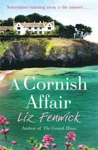 Cornish Affair (e-bok)