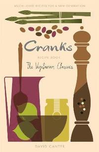 Cranks Recipe Book (häftad)