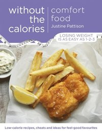 Comfort Food Without the Calories (e-bok)