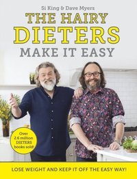 Hairy Dieters Make It Easy (e-bok)