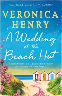 Wedding at the Beach Hut (e-bok)