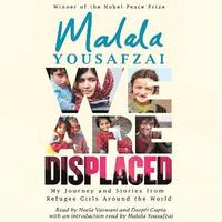 We Are Displaced (cd-bok)