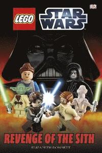 Lego R Star Wars Revenge Of The Sith Elizabeth Dowsett Bok 9781409330363 Bokus