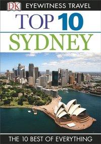 Dk Eyewitness Top  Travel Guide Sydney