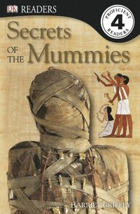 Secrets of the Mummies (e-bok)
