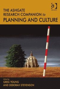 Routledge Research Companion to Planning and Culture (e-bok)