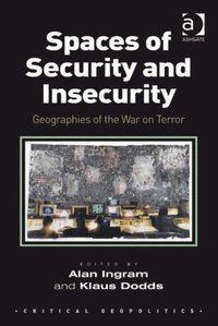 Spaces of Security and Insecurity (e-bok)