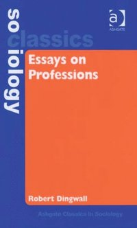 essays on professions dingwall