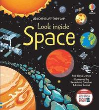 Look Inside Space (inbunden)