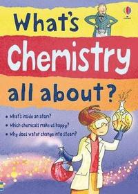 Whats Chemistry All About (häftad)