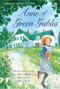 Anne of Green Gables (inbunden)