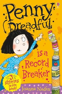Penny Dreadful Is a Record Breaker (e-bok)